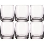 Bohemia Crystal Whisky Glass IDEAL 290ml 6pcs