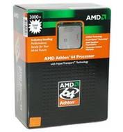 AMD Athlon A64 3000+ 64-bit HT Venice BOX socket 754 - Procesor