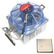 AMD Athlon A64 3000+ 64-bit HT Venice socket 754 + chladič Spire KestrelKing V, white box, 24 měsíců - Procesor