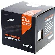AMD FX-6350 Wraith Cooler - Procesor