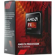 AMD FX-8300 Wraith cooler - Procesor