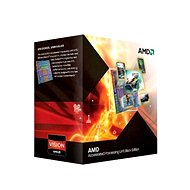 AMD A6-5400K Black Edition - Procesor