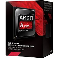 AMD A6-7400K Black Edition - Procesor