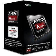 AMD A8-7650K Black Edition Low Noise Cooler - Procesor