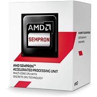 AMD Sempron X4 3850 - Procesor