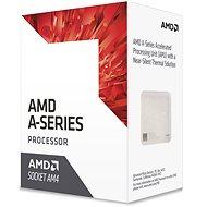 AMD A10-9700E - Procesor