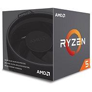 AMD RYZEN 5 1500X - Procesor