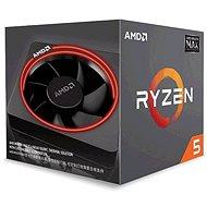 AMD RYZEN 5 2600X Wraith MAX - Processor