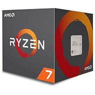 AMD RYZEN 7 2700 - Processor