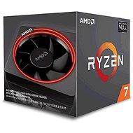 AMD RYZEN 7 2700 Wraith MAX - Procesor