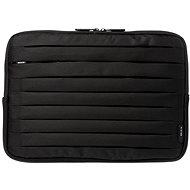 Belkin Lifestyle Sleeve Pleat černé - Pouzdro na notebook
