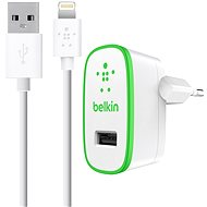 Belkin USB bílá - Nabíječka