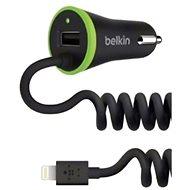 Belkin F8J154 USB černá - Nabíječka do auta