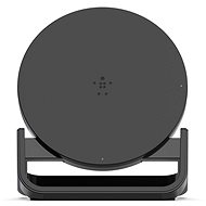 Belkin Boost Up Bold Qi Wireless Charging Stand Black - Nabíjecí podložka
