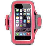 Belkin Slim-Fit Plus Armband pro iPhone 6 a 6S růžové - Pouzdro na mobilní telefon
