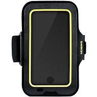 Belkin SportFit Plus pro iPhone 8+/7+/6+/6s+ černožluté