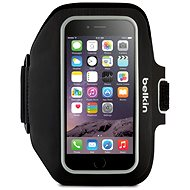 Belkin Sport-Fit Plus černé - Pouzdro na mobilní telefon