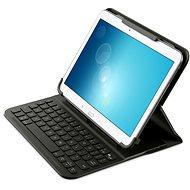 Belkin QODE Slim Style Keyboard Case - černá - Klávesnice
