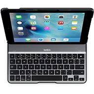 Belkin QODE Ultimate Lite Keyboard Case pro iPad Pro 9.7 - černá - Klávesnice