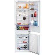 BEKO BCHA 275 E2S - Vestavná lednice