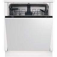 BEKO DIN28434 - Built-in Dishwasher