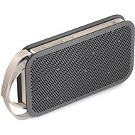 BeoPlay A2 Active Charcoal Sand