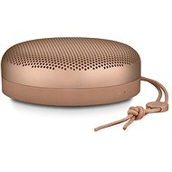 Beoplay A1 Tan - Bluetooth reproduktor