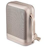 BeoPlay P6 Limestone - Bluetooth reproduktor
