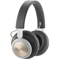 BeoPlay H4 Charcoal Grey - Bezdrátová sluchátka