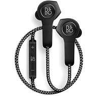 BeoPlay H5 Black - Sluchátka do uší