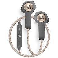 BeoPlay H5 Charcoal Sand - Sluchátka do uší