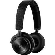 BeoPlay H8 Black - Sluchátka s mikrofonem