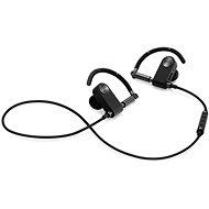 BeoPlay Earset Black - Sluchátka s mikrofonem