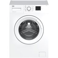 BEKO WCC6511B0 - Front loading washing machine