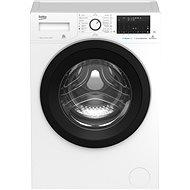 BEKO WRE6632ZWBW - Pračka s předním plněním