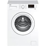 BEKO WRE 6512 BWW - Pračka s předním plněním
