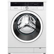 GRUNDIG GWN 36230 CS - Pračka s předním plněním