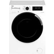 BEKO WTV 8744 CSXWST - Steam Washing Machine