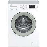 BEKO WRE6612CSBSW - Pračka s předním plněním