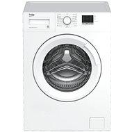 BEKO WRE7511XWW - Úzká pračka s předním plněním