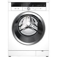 GRUNDIG GWN48634 - Pračka s předním plněním