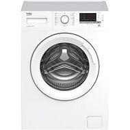 BEKO WRE7512XWW - Úzká pračka s předním plněním