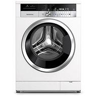 GRUNDIG GWN59651H - Pračka s předním plněním