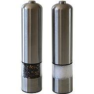 Collini Sada 2ks elektrických mlýnků na sůl + pepř - Mlýnek