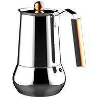 Bergner Kávovar 6 šálků INFINITY