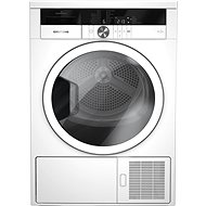 GRUNDIG GTN37250MGCS - Sušička prádla