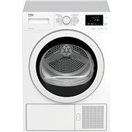 BEKO HDF7434CSRX - Slim dryer