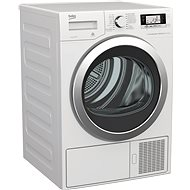 BEKO DE 8635 CSDRX0 - Sušička prádla