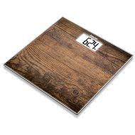 Beurer GS 203 Wood - Osobní váha