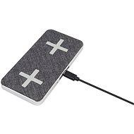 Xtorm Wireless Dual Charging Pad (QI) Magic - Nabíjecí podložka